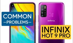 Common Problems In Infinix Hot 9 Pro + Solution Fix – TIPS & TRICKS