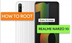 How To Root Realme Narzo 10 With Three Easy METHODS!