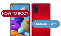 How to Root Samsung Galaxy A21s With Three Easy METHODS!