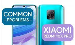 Most Common Problems In Redmi 10X Pro + Solution Fix – TIPS & TRICKS