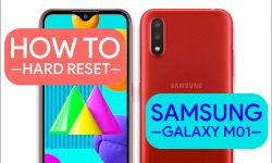 How To Hard Reset Samsung Galaxy M01 With Two Easy METHODS!