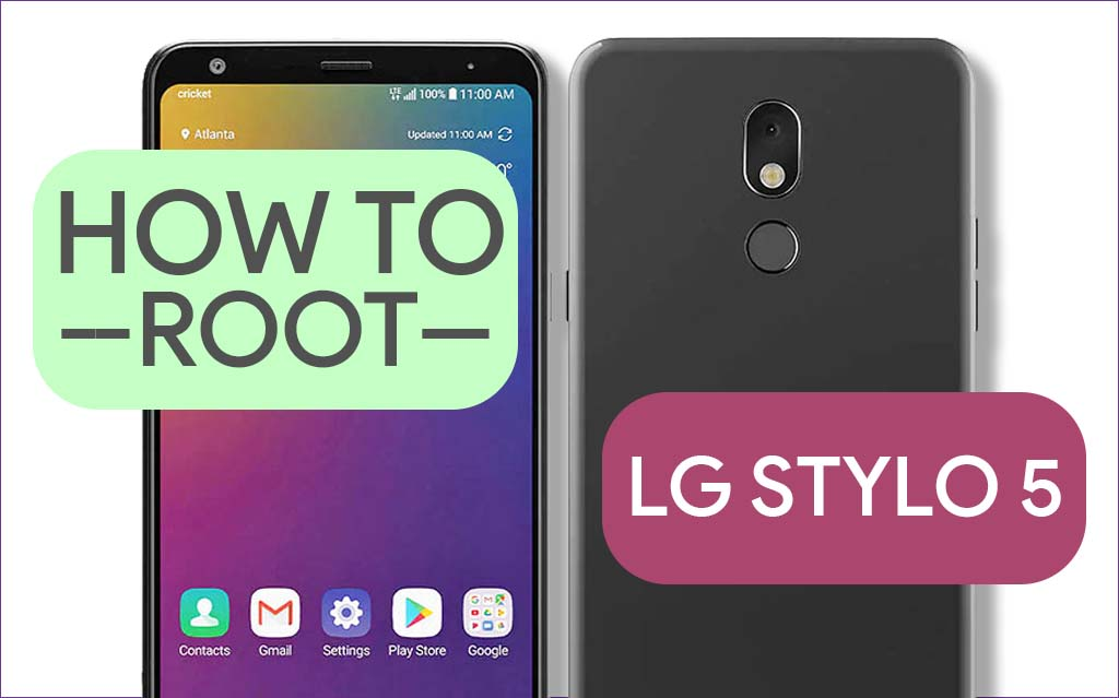Root-LG-Stylo-5