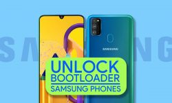 How To Unlock Bootloader On Samsung Galaxy Phones [GUIDE]