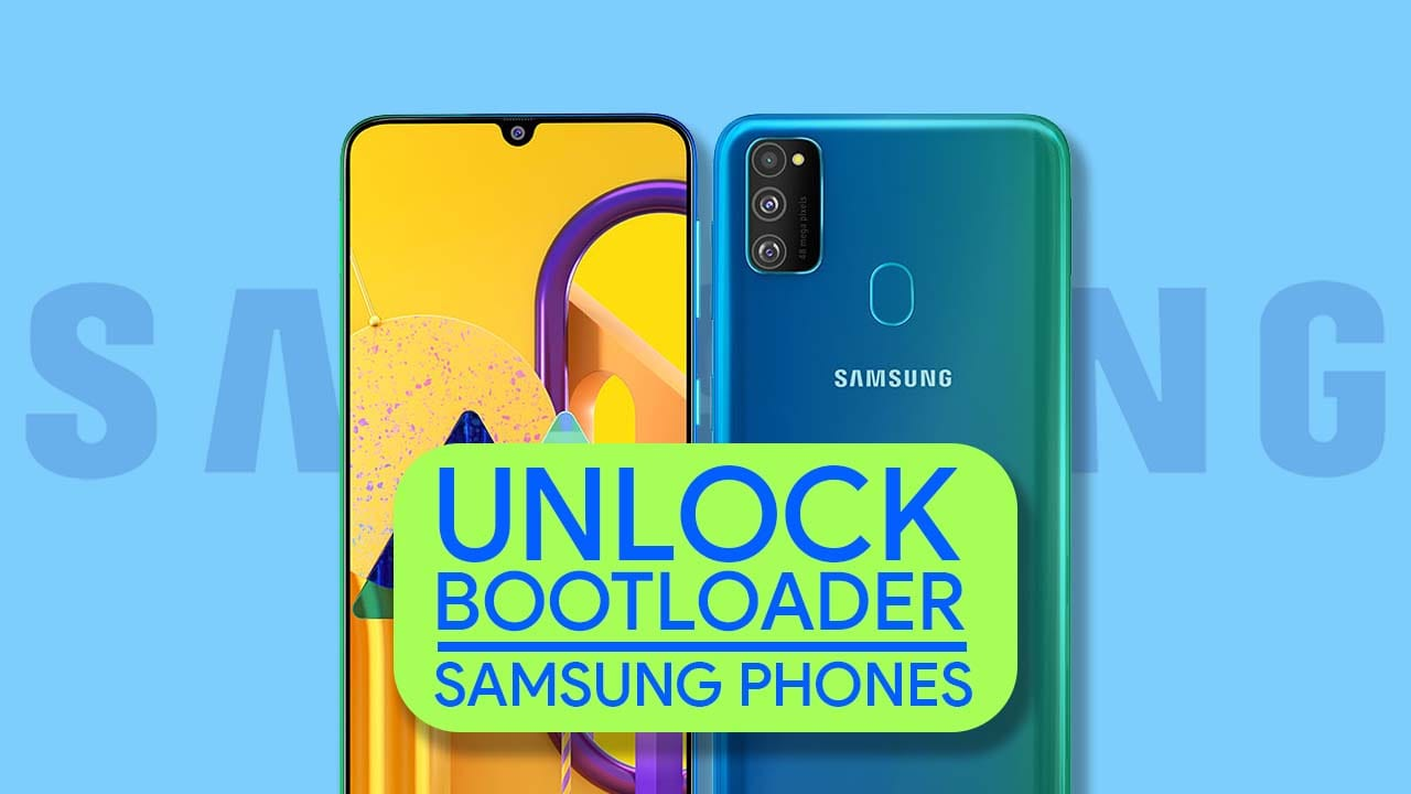 Unlock Bootloader On Samsung Galaxy Phones