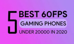 5 Best Gaming Phones Under 20000 In 2020