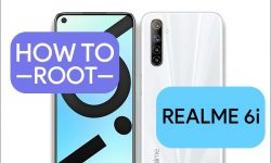 How to Root Realme 6i – Three EASY METHODS!