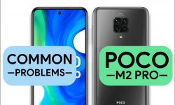 Common Problems In Poco M2 Pro + Solution Fix – TIPS & TRICKS