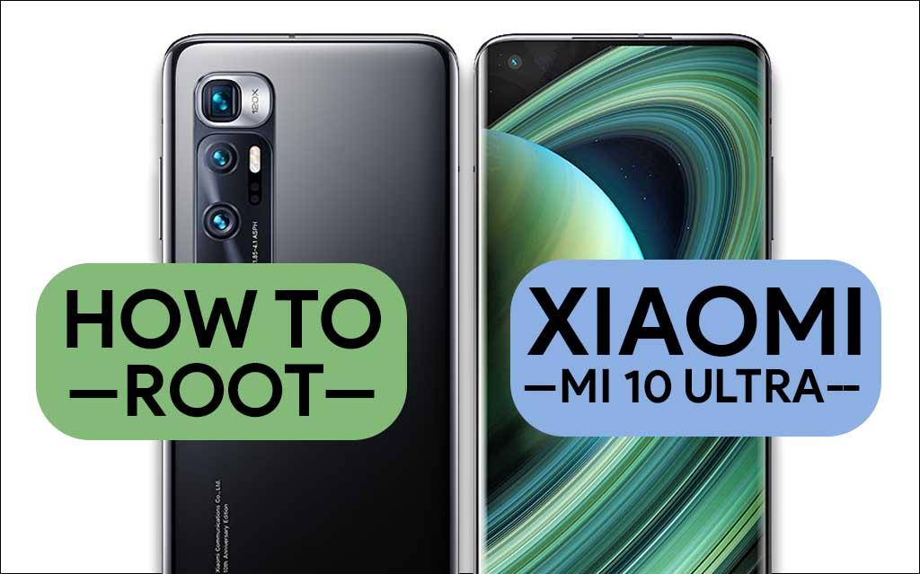 Root Mi 10 Ultra