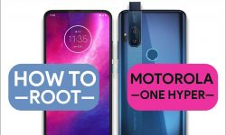 How to Root Motorola One Hyper – 3 EASY WAYS!