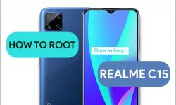 How To Root Realme C15 – 3 EASY METHODS!