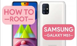 How to Root Samsung Galaxy M51 [3 EASY STEPS]