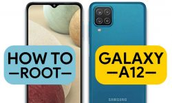 How to Root Samsung Galaxy A12 Via Magisk (NO TWRP)