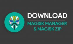 Download Magisk App 22.1 and Magisk Zip 22.1 [LATEST 2021]