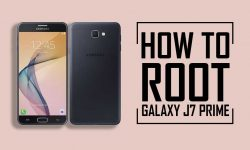 How to Root Samsung J7 Prime Without PC – 3 MORE METHODS!