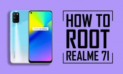 How to Root Realme 7i – Four Different METHODS!