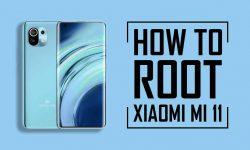 How to Root Xiaomi Mi 11 – Four Easy METHODS!