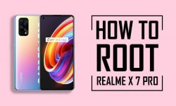 How to Root Realme X7 Pro Using Magisk: 3 EASY STEPS!