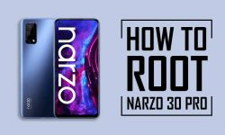 How to Root Realme Narzo 30 Pro Using Magisk [3 Easy STEPS]