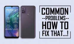 Moto G10 Power Common Problems + Solution: HOW TO FIX THAT!