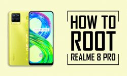 How to Root Realme 8 Pro: 3 EASY METHODS!
