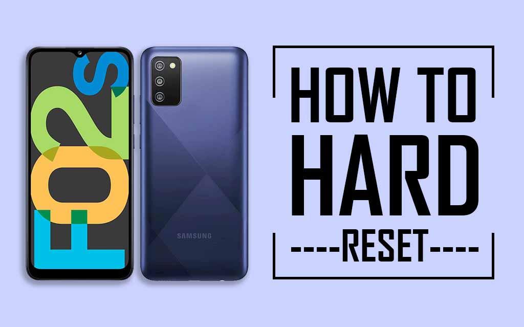 Hard Reset Samsung Galaxy M42 5G