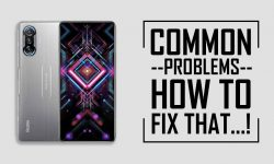 Common Problems In POCO F3 GT: HOW TO FIX THEM!