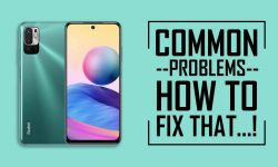 Common Problems In Redmi Note 10T 5G –HOW TO FIX THEM!